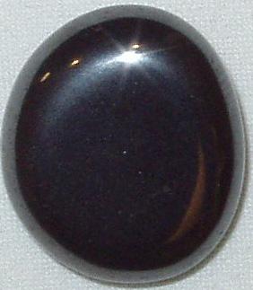 Hematite tumblestone